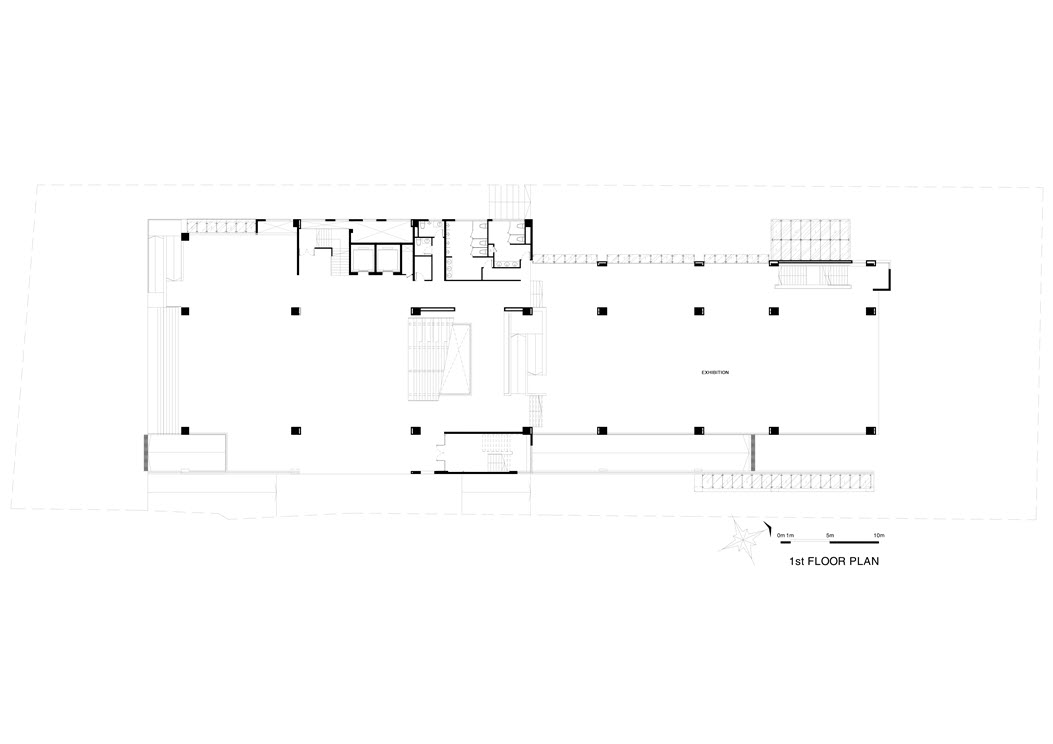 01-1st Floor Plan