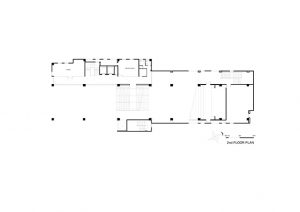 02-2nd Floor Plan