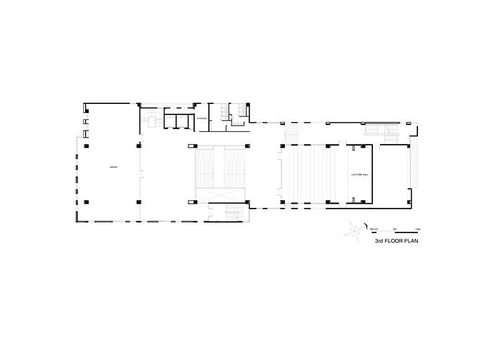 03-3rd Floor Plan