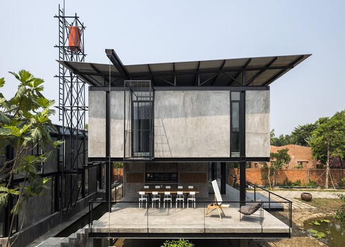 TA- HT house&studio.10a