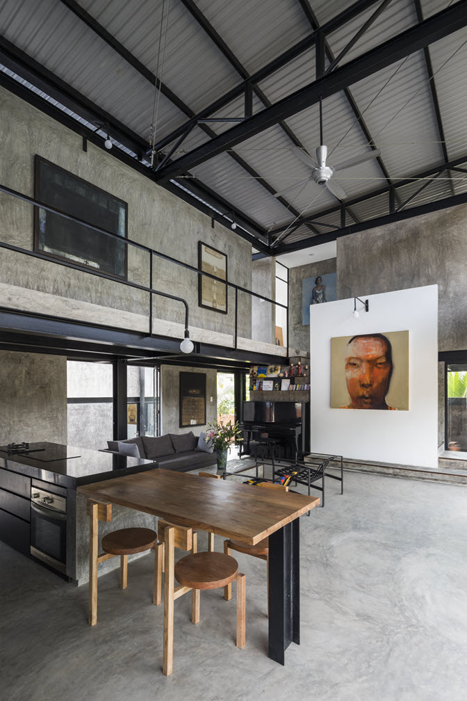 TA- HT house&studio.12