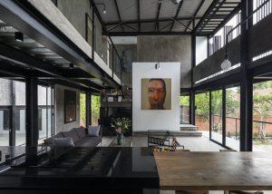 TA- HT house&studio.13